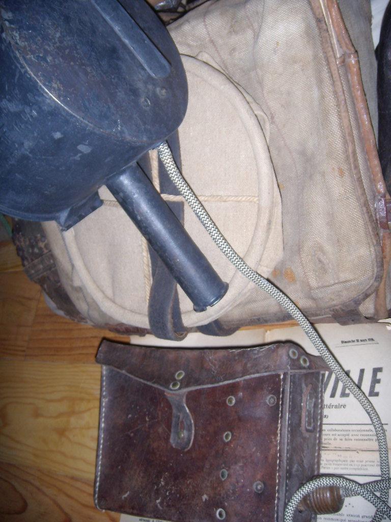 Projecteur de 14 cm type A (Suite : l'étui à batterie !) Dscn9945
