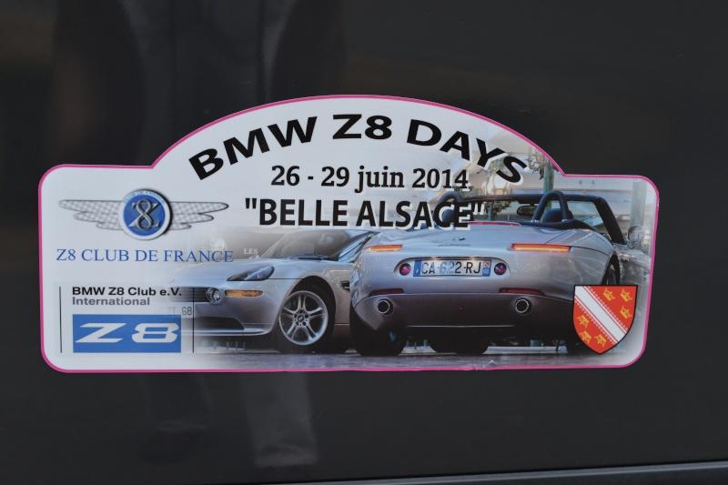 BMW Z8 days   Z8_20110