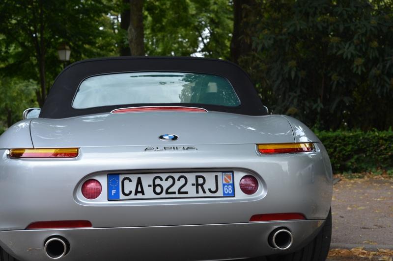 BMW Z8 days   Z8_20120
