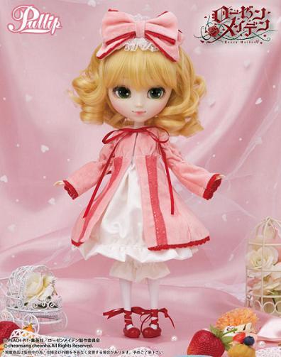 [Octobre] Pullip Rozen Maiden Hinaichigo P140110