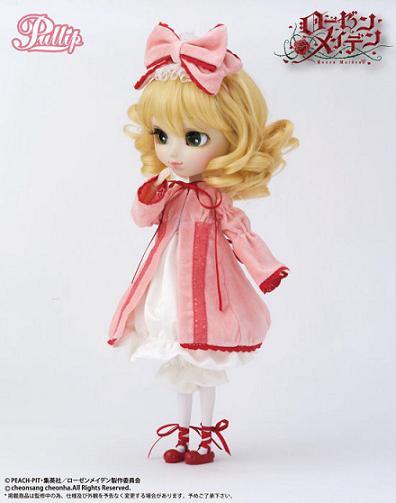 [Octobre] Pullip Rozen Maiden Hinaichigo P140411