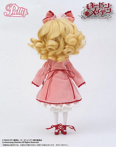 [Octobre] Pullip Rozen Maiden Hinaichigo P140510