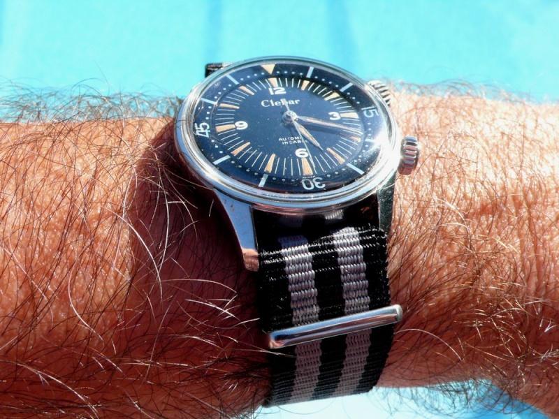 Votre montre doit-elle donner la date? 00610