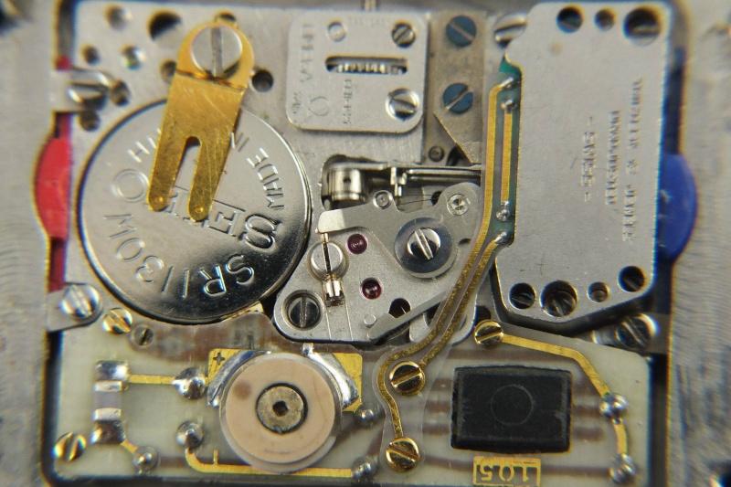 Ma dernière acquisition une Omega Marine Chronometer - Page 2 _5710