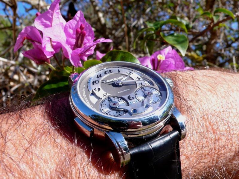 Essai bordelais de 7 chronographes au poignet... Mb00110