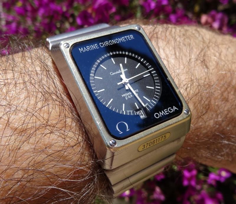 Ma dernière acquisition une Omega Marine Chronometer - Page 2 Omc00210