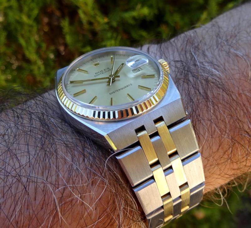La montre du 11 juillet Oq00111