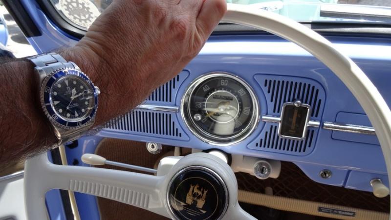 La montre du 4 juillet Vw00410