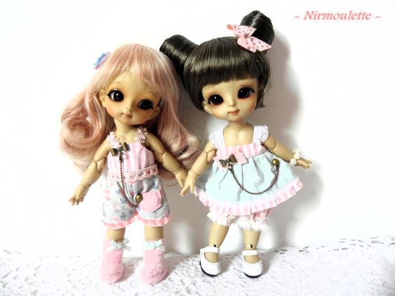 Mes jumelles choupettes : Maeva et Lili-Rose Unname26