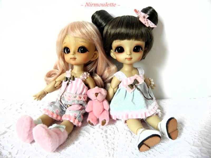 Mes jumelles choupettes : Maeva et Lili-Rose Unname27