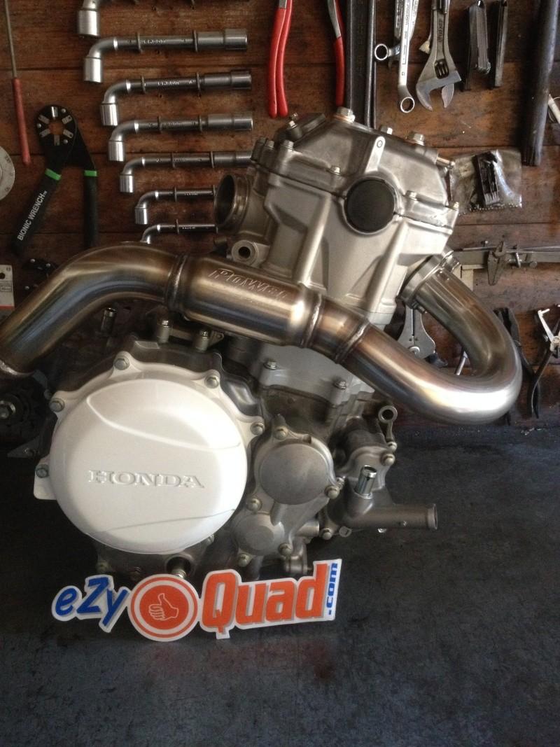 HONDA 700 TRX 24510