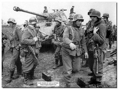 Curiosidades de la Segunda Guerra Mundial poco conocidas Batall10
