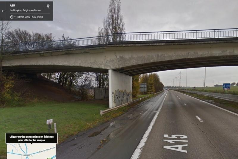 Compte rendu de la troisième édition de la sortie Belge (2014) - Page 5 Google12