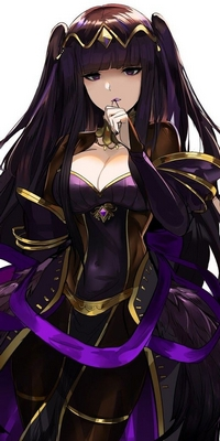 Fairy Tail Rpg : Wings of Liberty Tharja10
