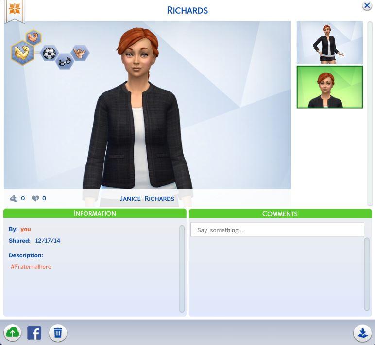 Frat's Sims Captur18