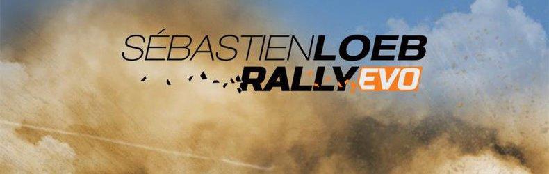 Sébastien Loeb Evo Rally 00afd410