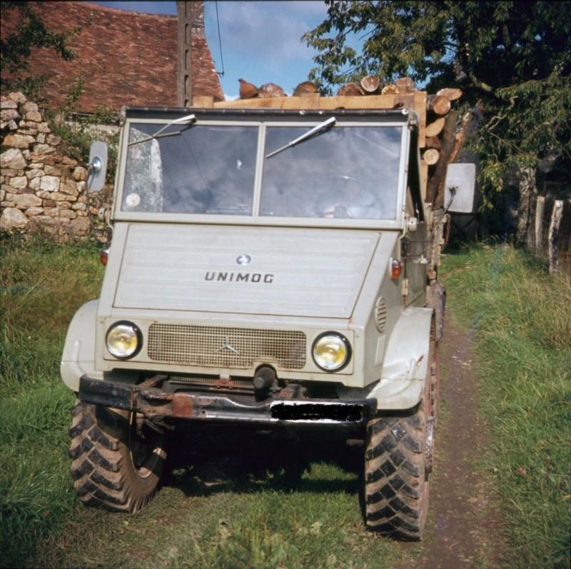 Travaux des champs avec un U411 Bbbbbb13