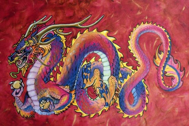 la couleur au bout de mes pinceaux Dragon10