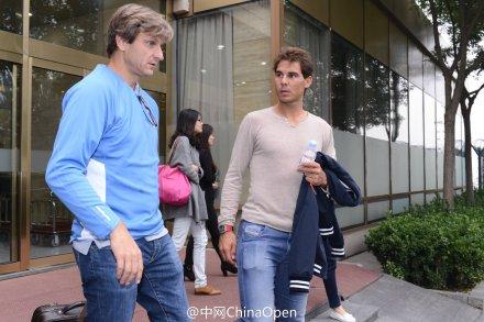 ATP PEKIN 2014 : infos, photos et vidéos 62608813