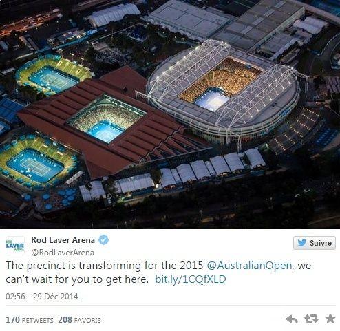 OPEN D'AUSTRALIE HOMMES 2015 : les photos et vidéos Sans_213