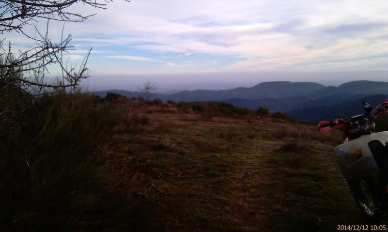 Aspres du Canigou, tour panoramique Imag0513