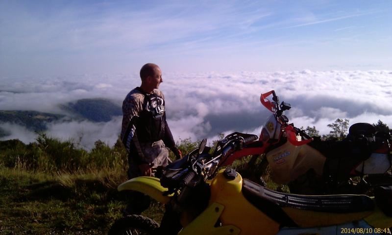 Aspres du Canigou, tour panoramique Imag0516