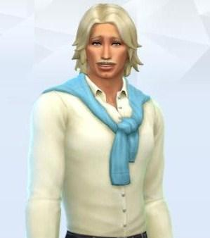 My Take On Sims 2 Jeffer10