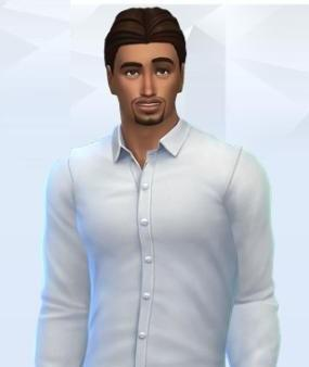 My Take On Sims 2 Nick11