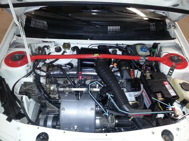 [eric91] 205 GTI 1.9 Blanc Meije 89 - Page 40 20141016