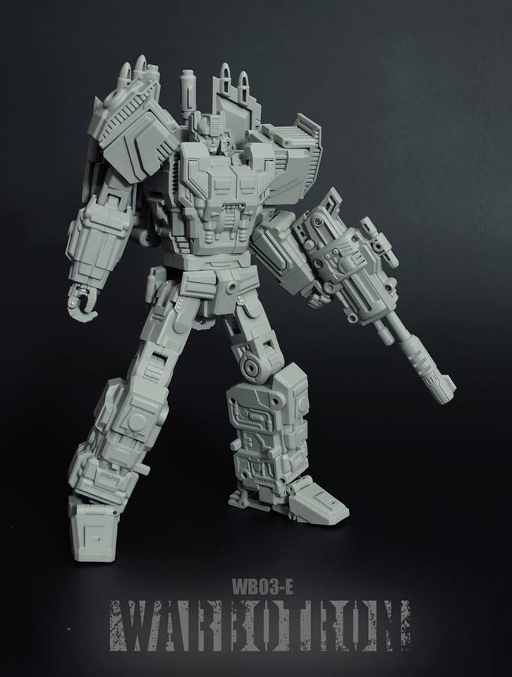 [Warbotron] Produit Tiers - Jouet WB03 aka Computron 10294310