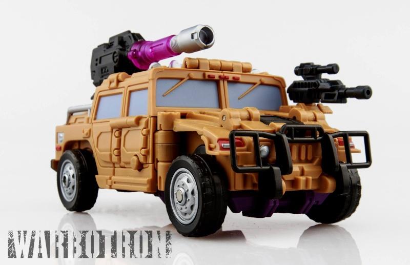 [Warbotron] Produit Tiers - Jouet WB01 aka Bruticus - Page 4 10463810