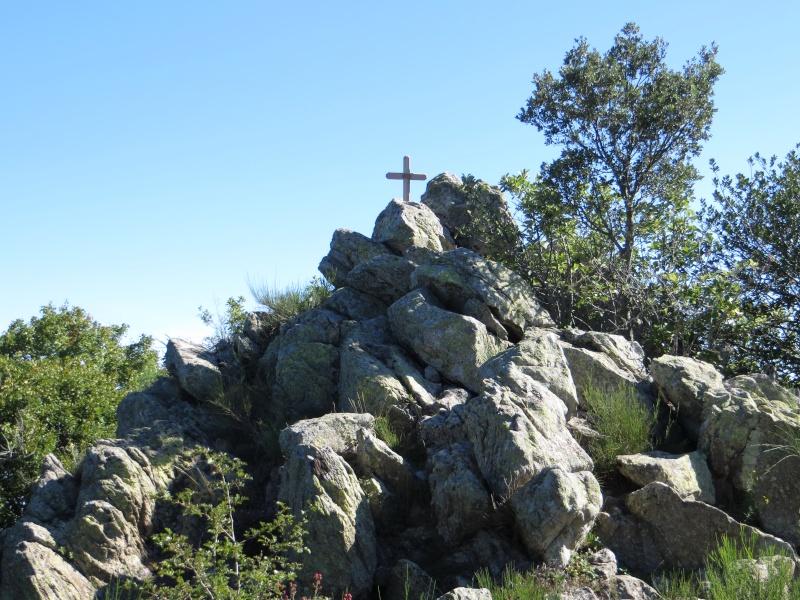 Le Pic d'Aureille de Laroque des Albères Img_0817