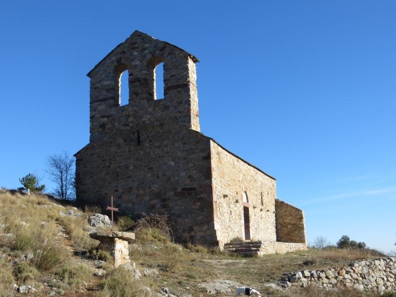 La Chapelle de Belloc Img_2110