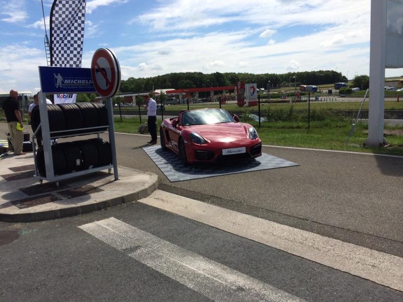 Pit Stop Porsche  0142a010