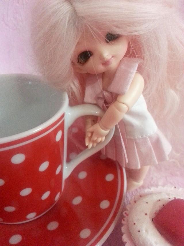 DO YOU WANT A CUPCAKE? [Pukipuki sugar] Ichigo24