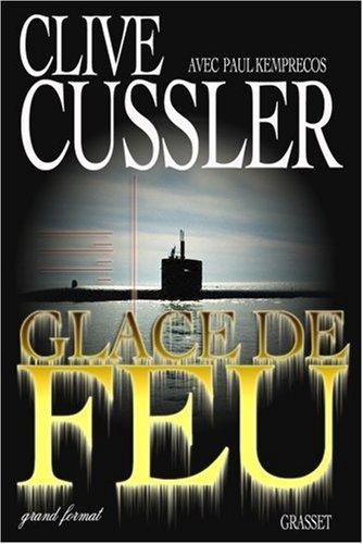 [Cussler, Clive] Glace de feu Glace_10