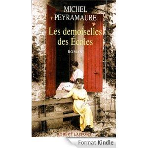 [Peyramaure, Michel] Les demoiselles des écoles Les_de10