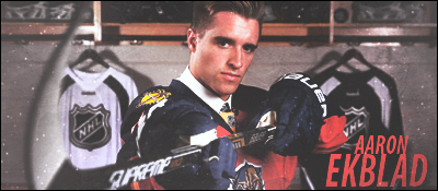Hey guys  Ekblad10