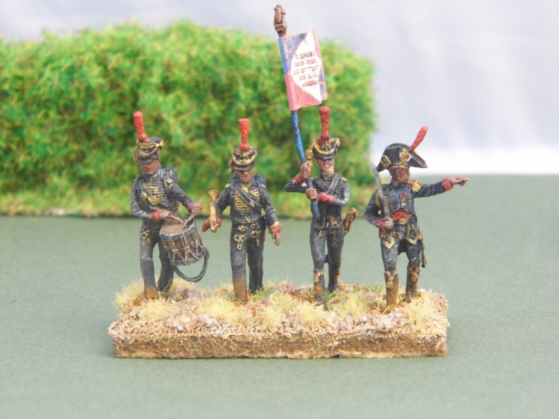 Les marins de la garde impériale Marin_11