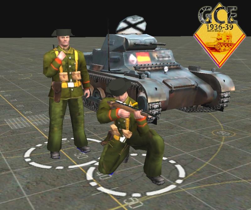 Pareja de Guardia Civil Gcpzg10