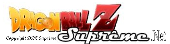 Dragon Ball Z : Supreme :: MMORPG Gratuit