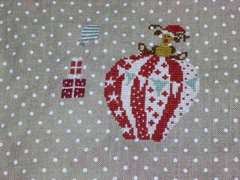 Santa Claus Montgolfier Montgo10