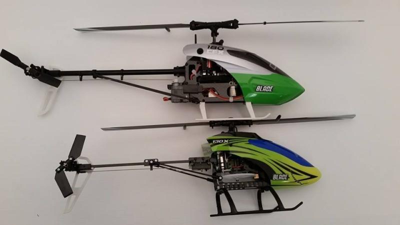 Blade 180 CFX E-flite 10713010