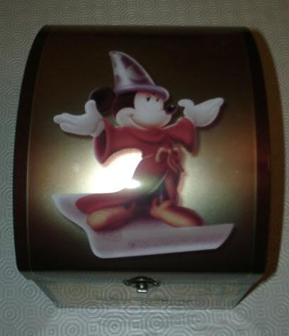 Je cherche un coffret Disney japonais Disney14