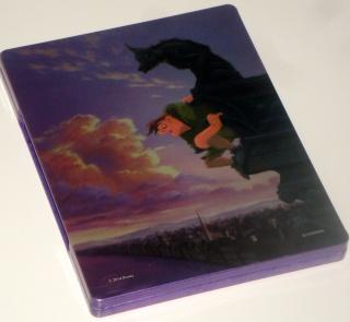 [Shopping] Vos achats DVD et Blu-ray Disney - Page 37 Dsc07024