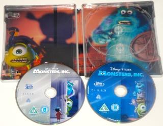 [Shopping] Vos achats DVD et Blu-ray Disney - Page 37 Dsc07028