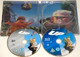 [Shopping] Vos achats DVD et Blu-ray Disney - Page 37 Dsc07031