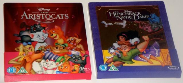 [Photos] Postez les photos de votre collection de DVD et Blu-ray Disney ! - Page 40 Dsc07048