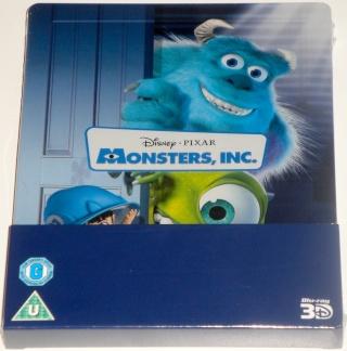 [Photos] Postez les photos de votre collection de DVD et Blu-ray Disney ! - Page 40 Dsc07050