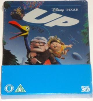 [Photos] Postez les photos de votre collection de DVD et Blu-ray Disney ! - Page 40 Dsc07051